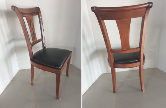 Καρέκλα Τραπεζαρίας Κλασσική Ιόλη