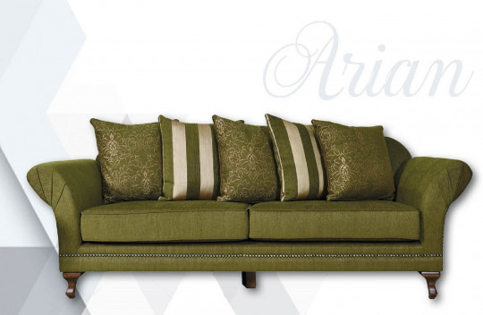 Καναπές Διθέσιος Ariane