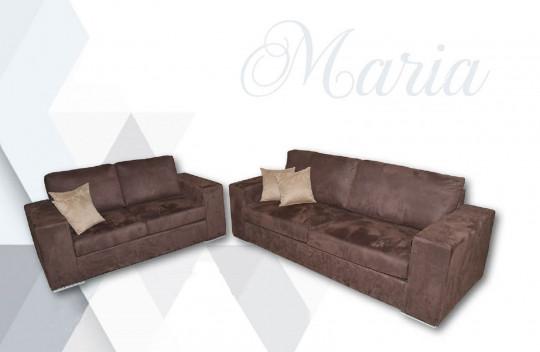 Καναπές Τριθέσιος Maria