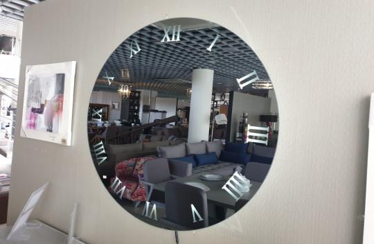 Καθρέπτης Ρολόι Ε510 Ponte