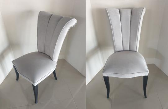 Καρέκλα Τραπεζαρίας Κλασσική Amore Premium