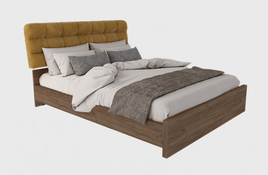 Κρεβάτι Υπέρδιπλο Φαίδρα