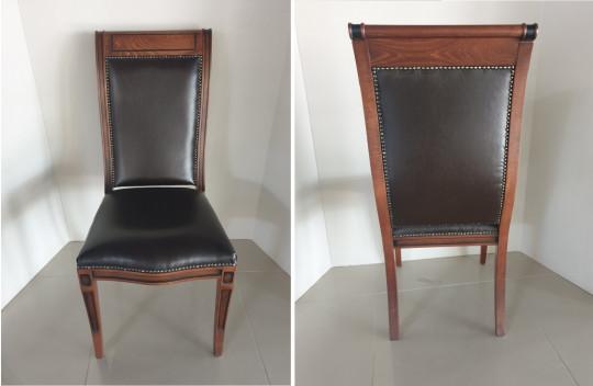 Καρέκλα Τραπεζαρίας Κλασσική Λεωνίδας