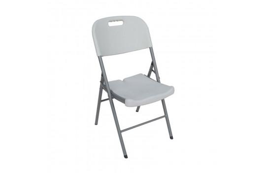 Καρέκλα Fanal Plus White