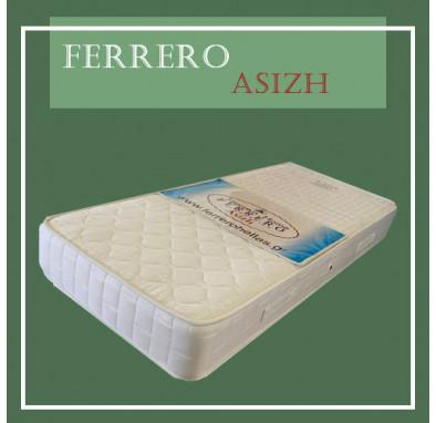 Ferrero Asizh Στρώμα Μονό
