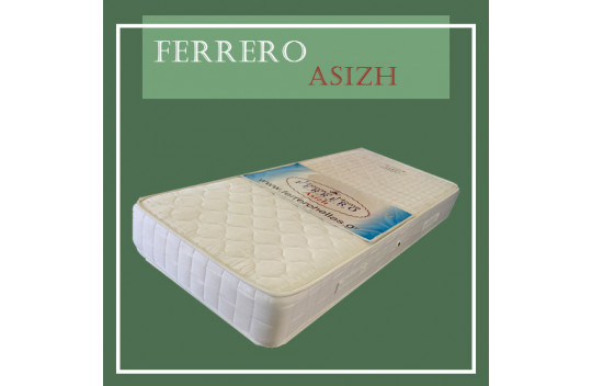 Ferrero Asizh Στρώμα Ημίδιπλο