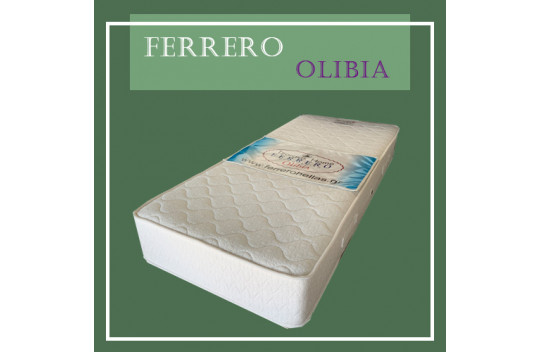 Ferrero Olibia Στρώμα Διπλό