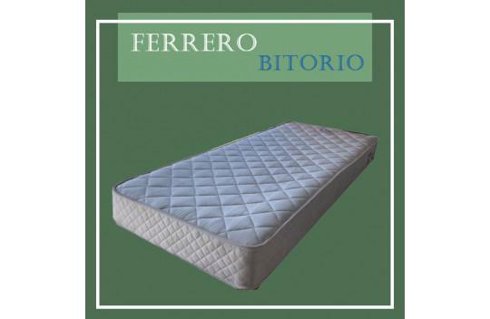 Ferrero Bitorio Στρώμα Ημίδιπλο