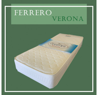 Ferrero Verona Στρώμα Μονό