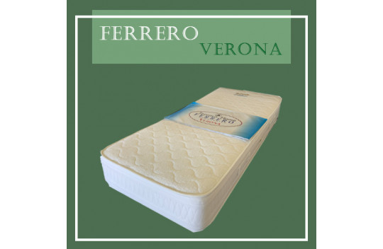 Ferrero Verona Στρώμα Ημίδιπλο