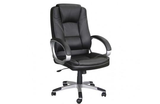 Καρέκλα Γραφείου A5600 Μάυρη