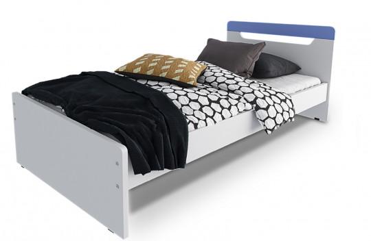 Κρεβάτι Μονό Ερμιόνη