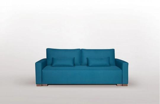 Καναπές Κρεβάτι Τριθέσιος Mondi