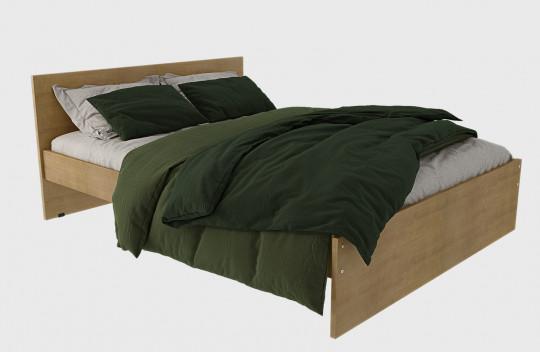 Κρεβάτι Διπλό Aline