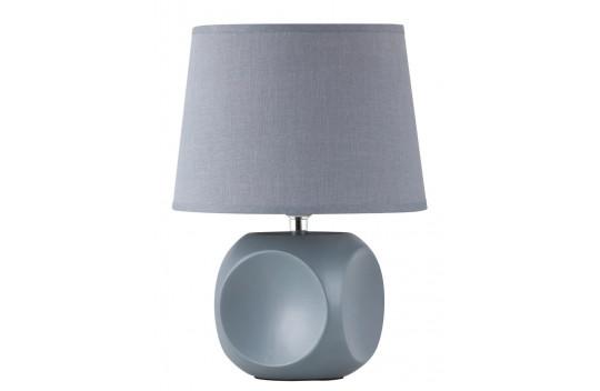 Φωτιστικό Επιτραπέζιο Sienna Grey
