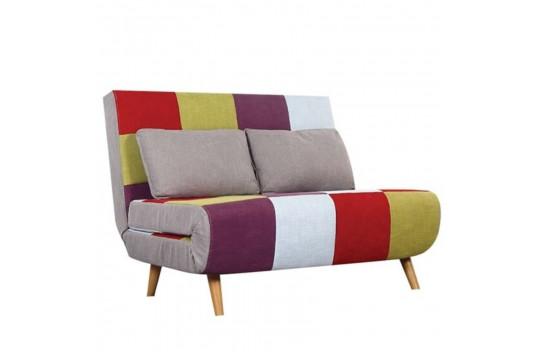 Καναπές Κρεβάτι Διθέσιος Sara