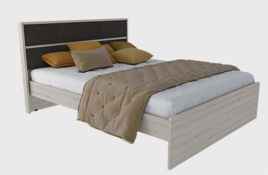 Κρεβάτι Διπλό Ηλέκτρα