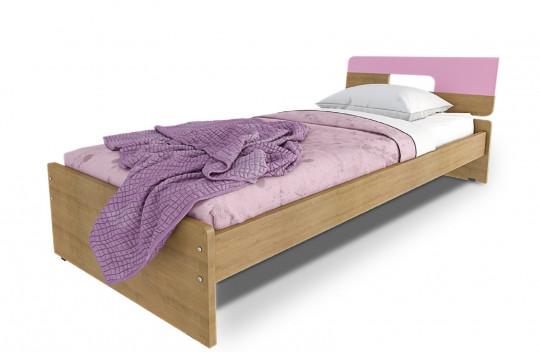Κρεβάτι Μονό Αριάδνη