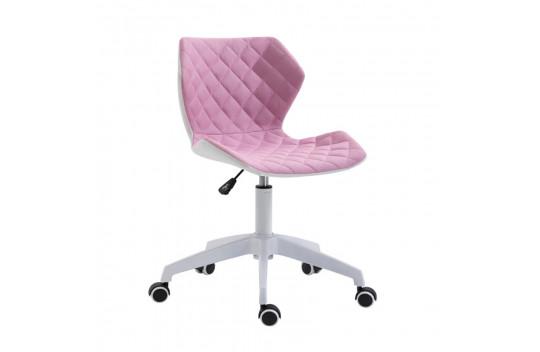 Καρέκλα Γραφείου BS1700 Ρόζ