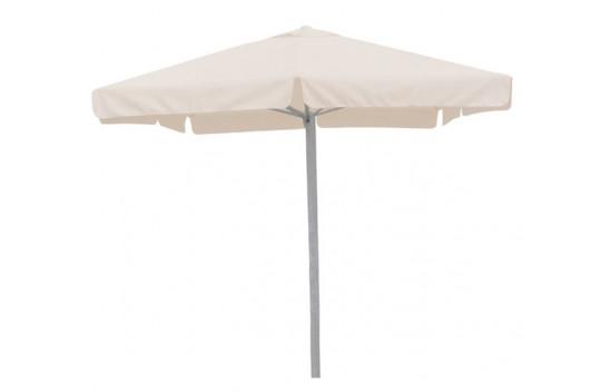 Ομπρέλα Δαπέδου Αλουμινίου 4x4