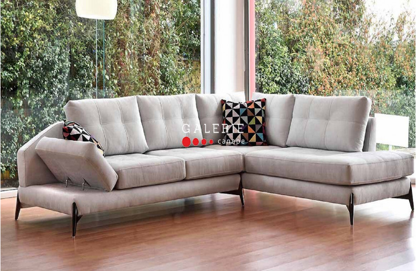Γωνιακός Καναπές Michael