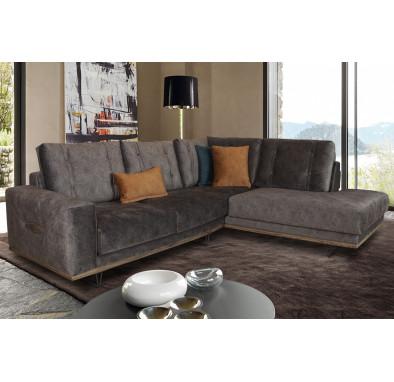 Γωνιακός Καναπές Linda