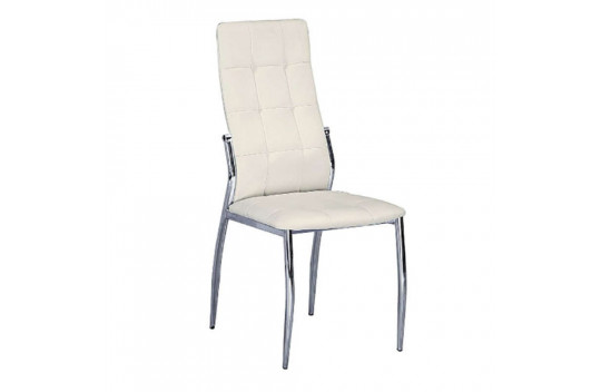 Καρέκλα Κουζίνας Erina Creme