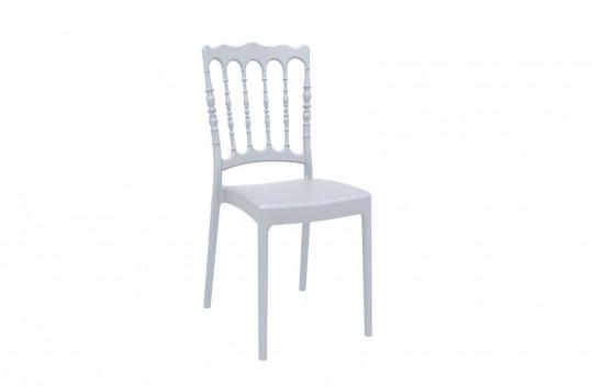 Καρέκλα Napoleon White