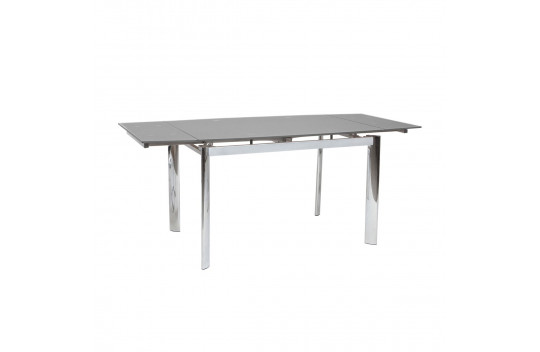 Τραπέζι Κουζίνας Alpino Γκρι