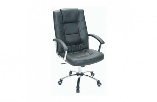 Καρέκλα Γραφείου A3900 Μάυρη