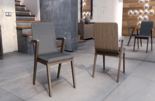 Καρέκλα Τραπεζαρίας ART No220